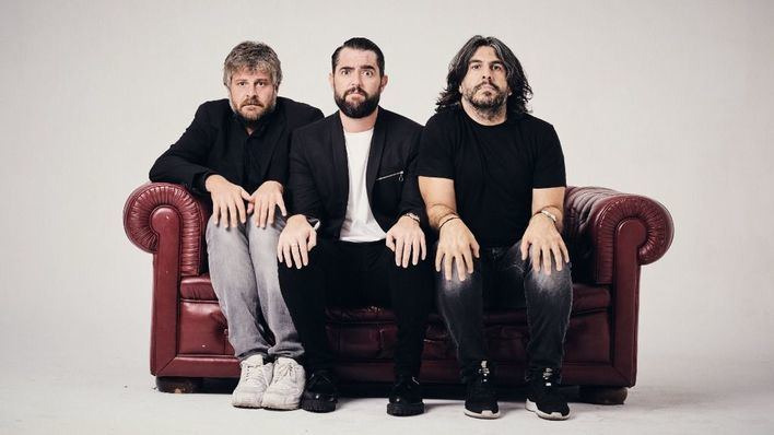Trui Teatre recibe este domingo a Dani Mateo, Raúl Cimas y JJ Vaquero