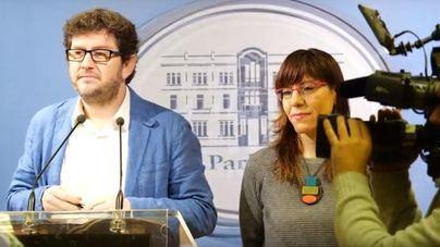 Podemos pide cumplir a Sánchez antes de elecciones, pero cree que no hay tiempo para un senador del PP