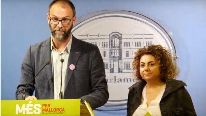 Més cree que Sánchez tiene tiempo para aprobar el REB antes del 28A