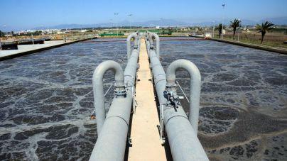 Baleares, tercera comunidad que más agua residual tratada reutiliza
