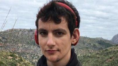 Desaparecido en Palma un joven discapacitado que necesita medicación