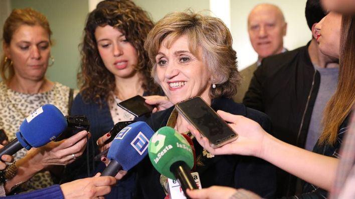 El Ministerio quiere ampliar la compra centralizada de material sanitario de las Autonomías