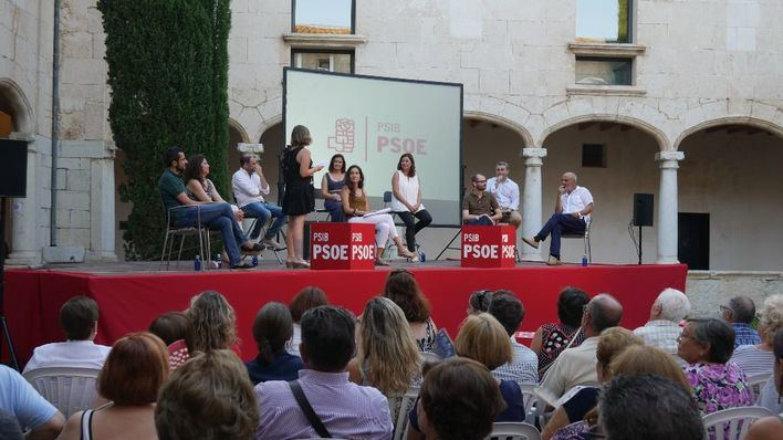 """El PP acusa al Govern de """"malversación"""" por utilizar a sus asesores en la campaña del PSIB"""