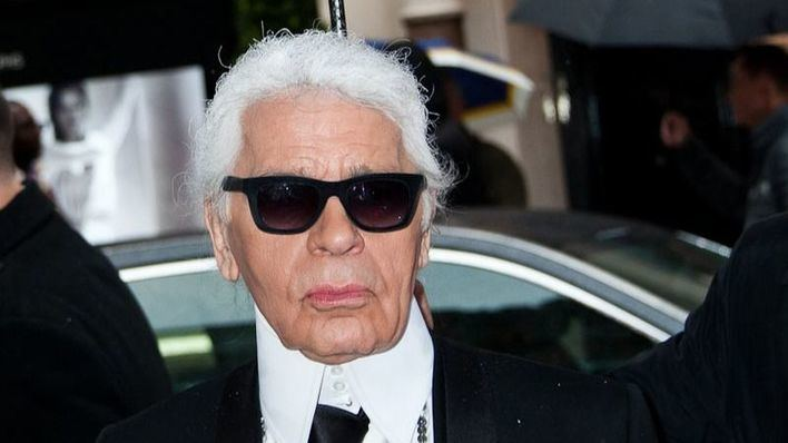 Muere Karl Lagerfeld a los 85 años