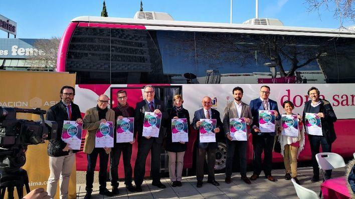 Fundación ASIMA presenta la campaña #ASIMADonaSang