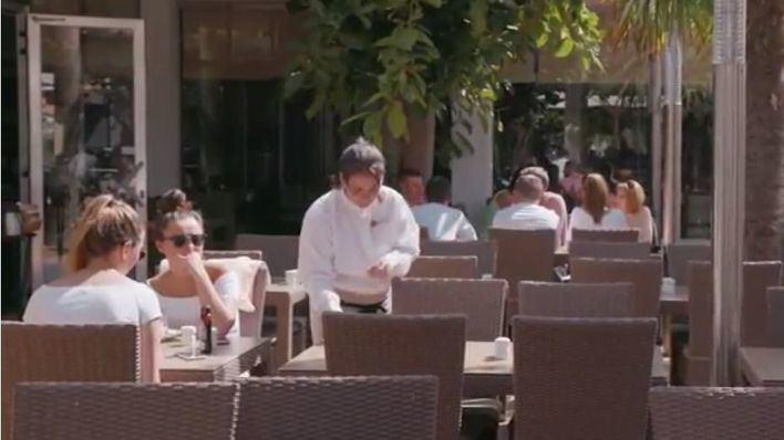 Ellas cobran de media 3.500 euros menos al año que ellos en Baleares