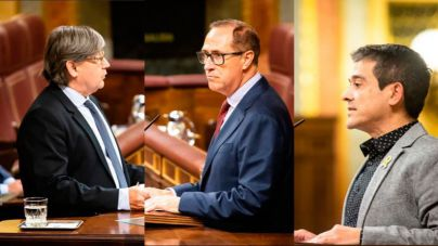 La eliminación de aforamientos de políticos baleares queda para la próxima legislatura
