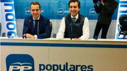 El PP se presenta como 'única alternativa al modelo de Sánchez y Armengol con populistas e independentistas'