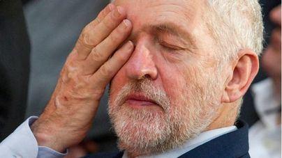 Fuga de diputados laboristas: acusan a Corbyn de antisemita