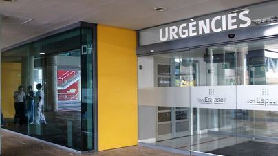 En estado crítico un niño de 5 años tras ser atropellado en Sant Joan