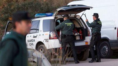Detenidos tres jóvenes en Sant Joan por robar en obras