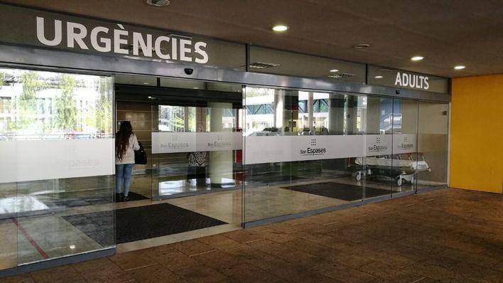 Gómez: 'Son Espases tiene el parking hospitalario más grande de España'