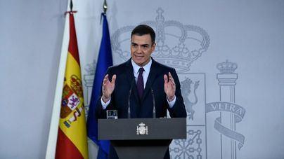 Sánchez aprueba un REB reducido que no incluye medidas fiscales