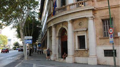 Juzgan en Palma a un hombre por violar y dejar en embarazada a su hija menor