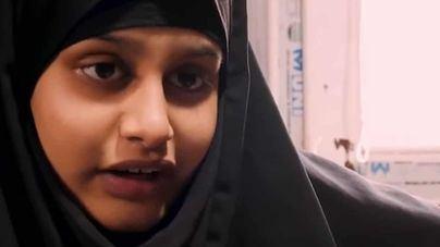 """Bangladesh no acepta a la """"novia"""" yihadista rechazada por Londres"""