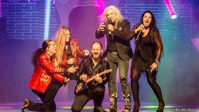 History of Rock llega el viernes al Auditorium
