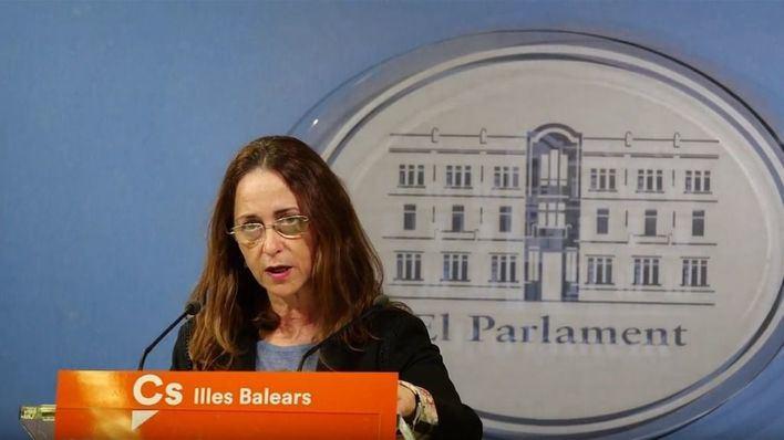 """Ciudadanos: """"el REB se parece más a un RIP para tapar el fracaso de Armengol"""""""
