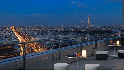 Innside Charles De Gaulle, séptimo hotel de Meliá en París