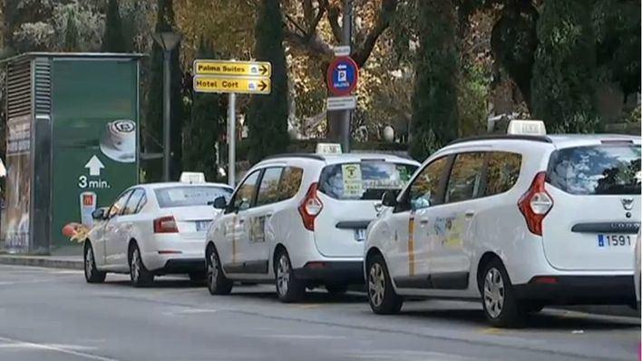 Taxistas y VTC llegan a un acuerdo para regular los servicios en Balears