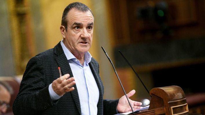 Yllanes se despide del Congreso para centrarse en la candidatura al Govern