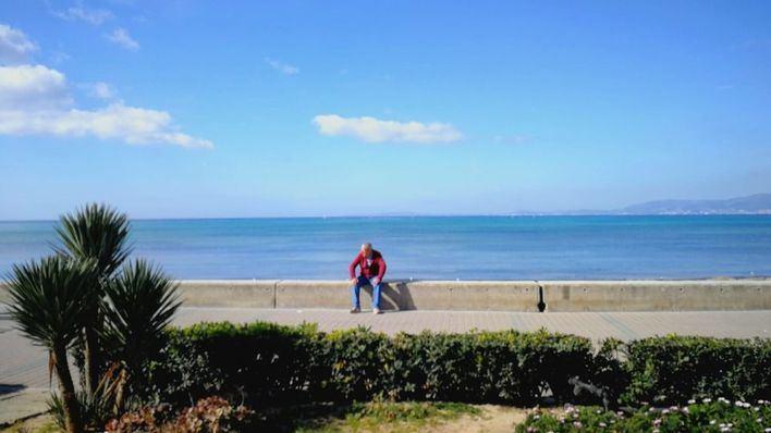 Viernes con cielos despejados en Baleares