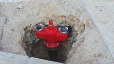 Andratx refuerza la red de hidrantes para combatir los incendios