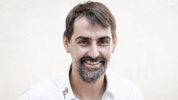 Igor Rodríguez impartirá una ponencia en el Minimal de Almería
