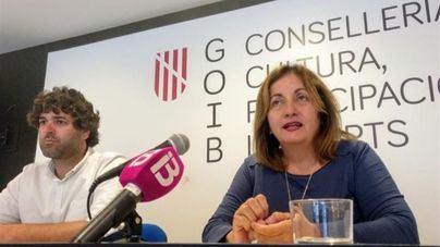 Nace el Consejo de Cultura de Baleares para situar la cultura 'en el centro de las políticas públicas'