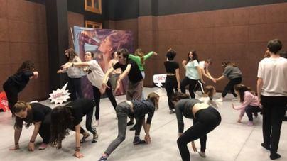 La Fundación Coca-Cola alienta a los más jóvenes en su pasión por el teatro