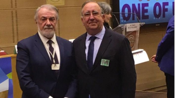 IBFamilia pide en Europa una ley de protección a la maternidad en Baleares