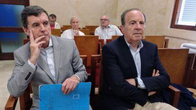 La Audiencia de Baleares retoma esta semana el 'caso Over'