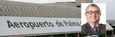 Dimite el director de Enaire en Baleares a las puertas de la temporada turística