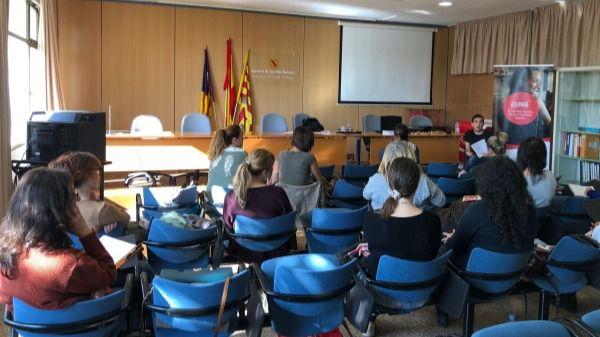 La tercera edición de 'Gira Mujeres' de Coca-Cola llega a Ibiza