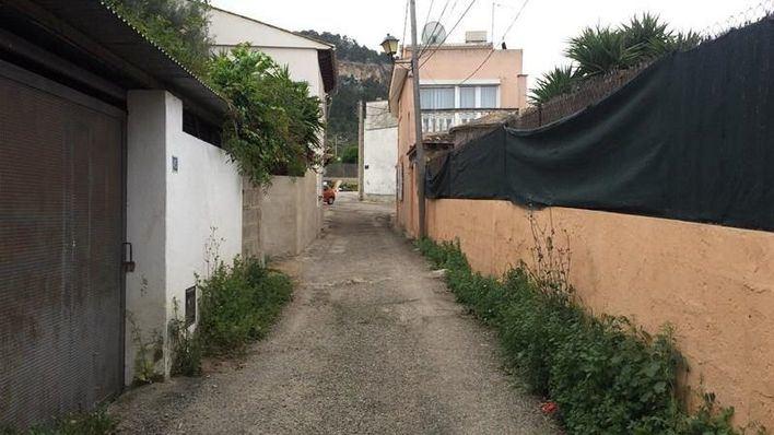 Andratx acomete la renovación del barrio histórico de Cas Vidals