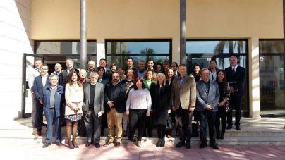 Isabel Vidal es la nueva presidenta de los Hoteleros de Playa de Palma