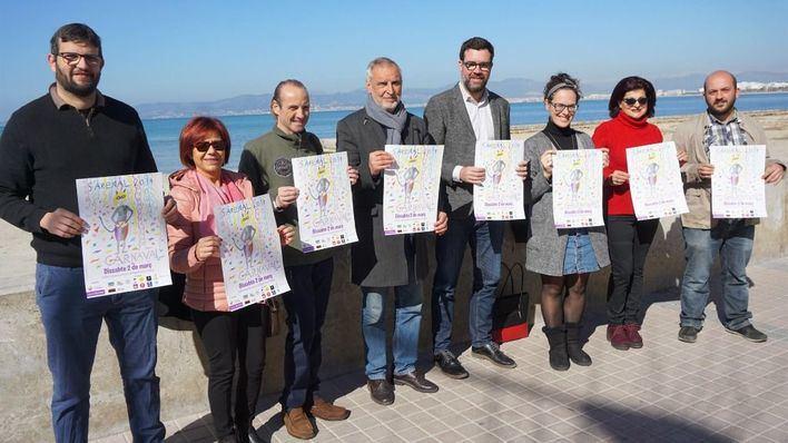 El Carnaval de s'Arenal repartirá 1.800 euros en premios