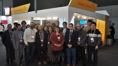 Diez empresas tecnológicas de Baleares presentes en el Mobile World Congress