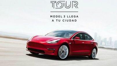 Tesla probará su Model 3 en Baleares