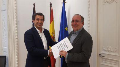 Company se compromete a impulsar medidas en favor de la conciliación