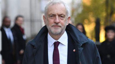 Los laboristas apoyan un nuevo referéndum sobre el Brexit