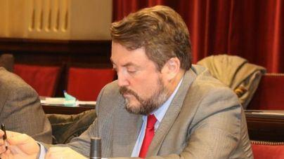El PP pide a Camps que renuncie a su acta de diputado en el Parlament