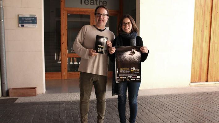 Las supersticiones marcan el regreso a Blanquerna del Teatre de Barra