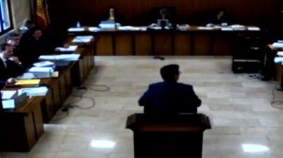 De Santos afirma que Rodríguez le dio un sobre con dinero negro por su trabajo en las elecciones de 2003