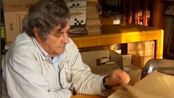 Fallece Bosco Marquès, director del Diario Menorca durante 25 años