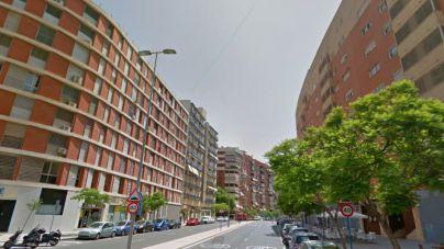 Muere un niño de ocho años al caerse desde un quinto piso