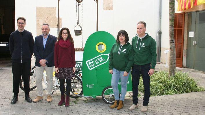 26 municipios de Mallorca participan en la II Ruta del Vidrio