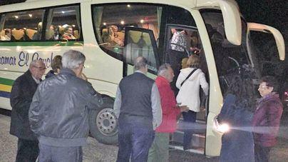 Hoteleros advierten de un nuevo retraso en los viajes del Imserso