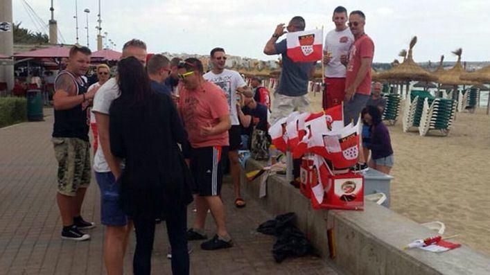 Hasta 3.000 euros de multa por beber alcohol en la calle del Jamón