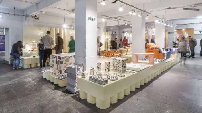 La artesanía y el diseño de Made in Mallorca se instalan en la isla