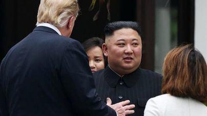 Fracasa la cumbre entre Trump y Kim Jong